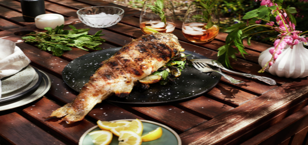 grilled-whole-arctic-char